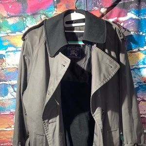 Burberry of London trench coat